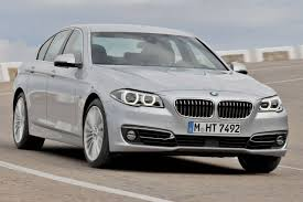 used 2014 bmw 5 series sedan pricing for sale edmunds