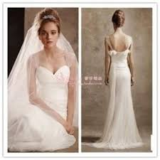 vera wang wedding dresses prices white by vera wang vw351003 wedding dress on tradesy
