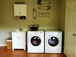 Laundry Room Decorations 59 Best Decorate Laundry Room Images On Pinterest Laundry