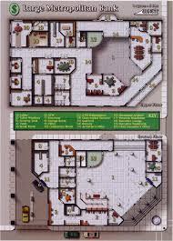 rpg floor plans tg traditional games