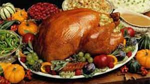 turkey thanksgiving pictures let chefs cook your thanksgiving dinner eater chicago