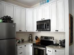 How To Paint Old Kitchen Cabinets Painting Old Kitchen Cabinets