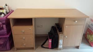 bureau monaco achetez bureau 135 cm monaco occasion annonce vente à ivry sur