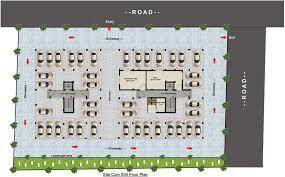 floor plan for gym stepsstone viktaa in valasaravakkam chennai price location map