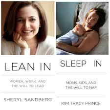 how to write resume after staying at home mom sleep in my reaction to sheryl sandberg s lean in sleep in