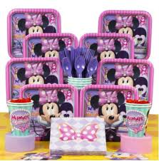 minnie mouse party supplies mouse party supplies