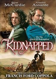 kidnapped dvd at christian cinema com