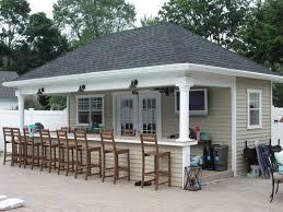 Backyard House Shed by Backyard Bar Shed Ideas Shedd Pinterest Backyard Bar
