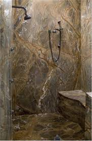 Small Bathroom Shower Ideas Best 25 Natural Stone Bathroom Ideas On Pinterest Stone Tub