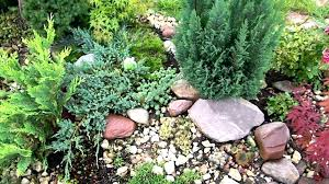 Small Rocks For Garden Small Garden Ideas With Rocks Ghanadverts Club