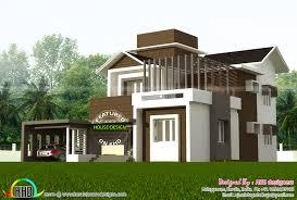 kerala home design 2000 sq ft elizahittman com modern 4 bedroom kerala home design 2000 sq