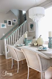 Coastal Decorating Breezy Designs Hello Fall Beach Chic Design Pinterest