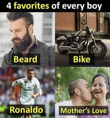 Fly Meme - dopl3r com memes 4 favorites of every boy beard bike fly ronaldo