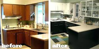 kitchen makeover on a budget ideas kitchens before and after small kitchen makeover on a budget