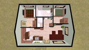 modern 2 house plans low budget modern 2 bedroom house design floor plan
