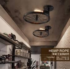 vintage warehouse lighting fixtures loft american industrial vintage pendant light retro water pipe