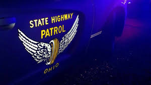 Ohio State Car Flags Ohio State Highway Patrol Michigan State Police Partner To