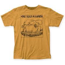 dead milkmen shirt our t shirt