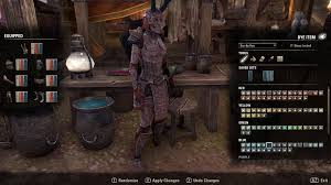 Eso Skyshards Map Eso Dye Guide Complete List Of Dyes Tamriel Journal