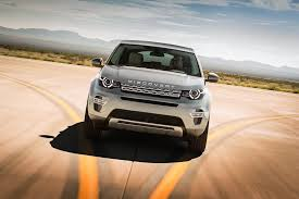 land rover explorer new land rover discovery sport detailed in 63 photos and video