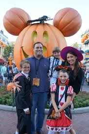 creating memorable magical moments during halloween time at