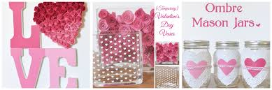 how to decorate vases valentine u0027s day vases the love nerds