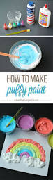 21 easy diy paint recipes your kids will go crazy for diy joy