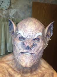 silicone mask halloween spfx vampire silicone halloween mask camaro5 chevy camaro forum