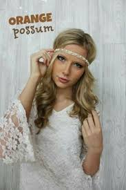 hippie bands flower hippie bands fashion bands flowers and