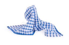 serviette de cuisine serviette serviette de cuisine sur un fond illustration stock