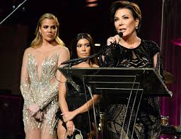 Kris Jenner Home by Inside Kourtney Khloe And Kris Jenner U0027s Evening At N Y C Gala
