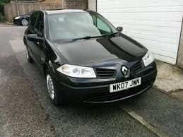 renault megane 2007 renault megane 1 4 2007 technical specifications interior and