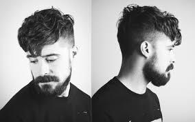 horseshoe haircut the high rise haircut a fresh european approach to men s design