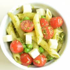 pesto pasta salad super healthy kids