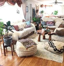 Gypsy Home Decor Best 25 Bohemian Living Rooms Ideas On Pinterest Bohemian