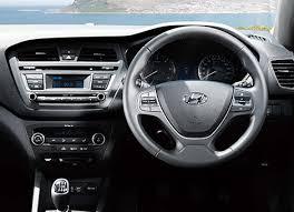Hyundai Getz Interior Pictures Hyundai I20 2017 Price Fuel Consumption U0026 Specifications
