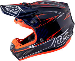 motocross helmets closeouts troy lee designs mtb jersey troy lee designs se4 pinstripe carbon