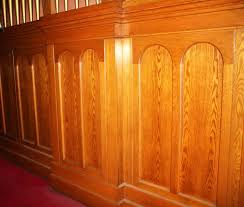 paneling outstanding oak paneling to create an original look in pine wood planks cost of wainscoting oak paneling