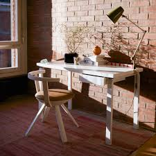 Schreibtisch 100 X 60 Tisch 80 Von Artek Connox At