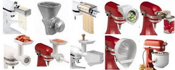 Kitchen Aid Standing Mixer by Kitchenaid Mixer Attachments Don U0027t Buy Before You Read