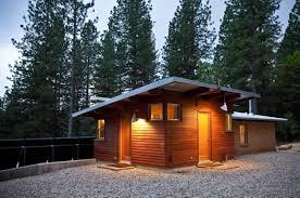 off the grid straw bale getaway fine homebuilding