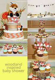 woodland themed baby shower woodland themed baby shower rescued paw designs crochet by