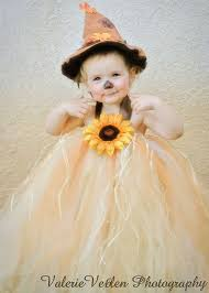 Flower Child Halloween Costume 25 Scarecrow Tutu Ideas Breakfast