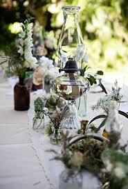 Lantern Wedding Centerpieces Oil Lantern Wedding Centerpieces Unique Wedding Ideas Inked