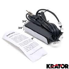 audi a1 lified antenna fm radio for audi honda a1 a3 a6 a8 q3 q5 q7 r8