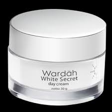 Wardah White Secret Yg Kecil wardah white secret day 30g kemasan baru jual kosmetik