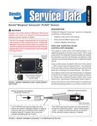 bendix bw2907 user u0027s manual