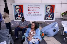 activists say they u0027ll continue to push for assurances the obama