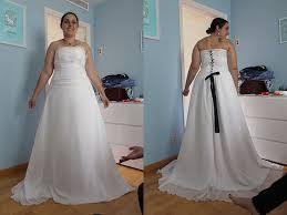 robe mariã e sur mesure confier la réalisation de sa robe de mariée sur mesure à une