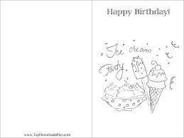 printable birthday ecards free printable happy birthday card click this size link free
